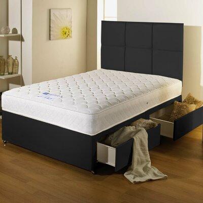 Home & Haus Serena Orthopaedic Divan Bed