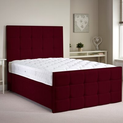 Home & Haus Isabel Divan Bed