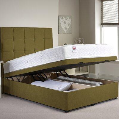 Home & Haus Astrix Divan Bed