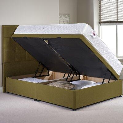 Home & Haus Jerome Divan Bed