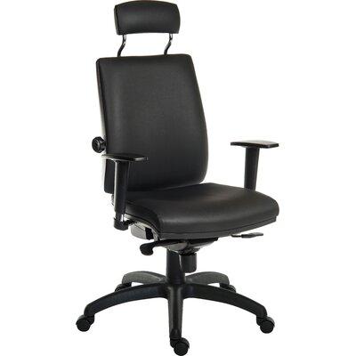 Home & Haus Ergo High-Back Executive Chair
