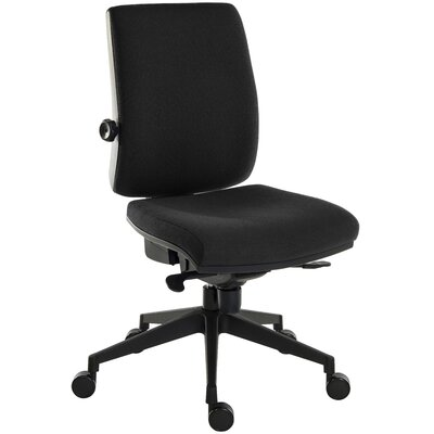 Home & Haus Ergo Mid-Back Desk Chair