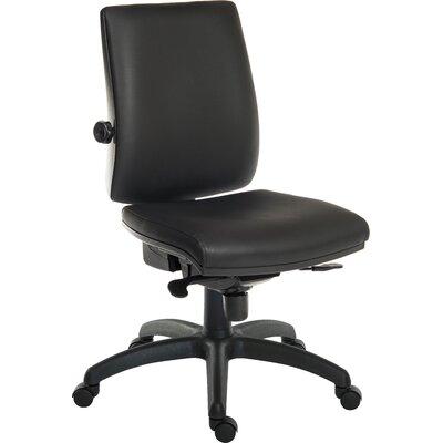 Home & Haus Ergo Mid-Back Desk Chair
