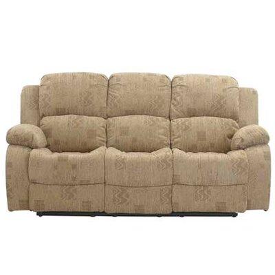 Home & Haus Adamantin 3 Seater Reclining Sofa