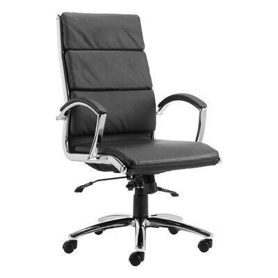 Home & Haus Gladsaxe High-Back Executive Chair