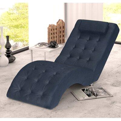 Home & Haus Flakes Chaise Longue