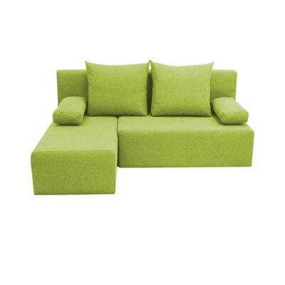 Home & Haus Royale Left Corner Sofa Bed