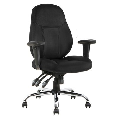 Home & Haus Strom High-Back Executive Chair