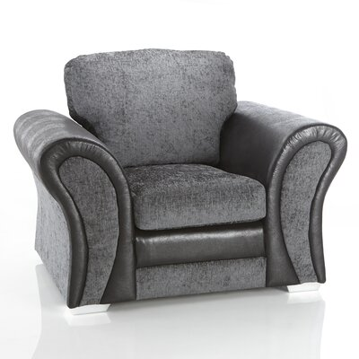 Home & Haus Starlet Lounge Chair
