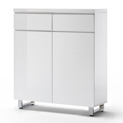 Home & Haus Adelaide Shoe Storage Cabinet