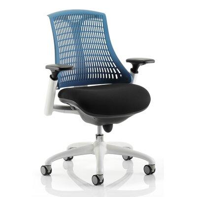 Home & Haus Brighton Mid-Back Desk Chair