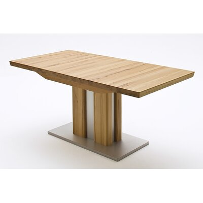 Home & Haus Benson Extendable Dining Table