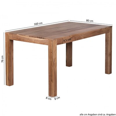 Home & Haus Dining table