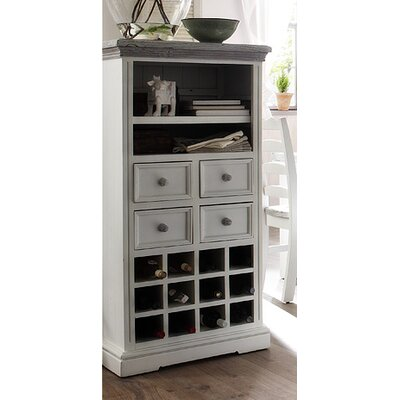 Home & Haus Opia Wine Cabinet