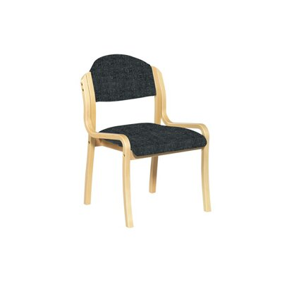 Home & Haus Bentwood Reception Side Chair