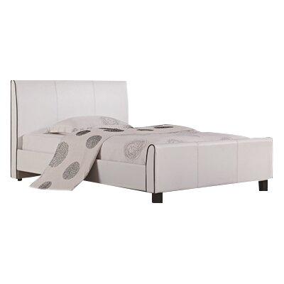 Home & Haus Salina Upholstered Bed Frame