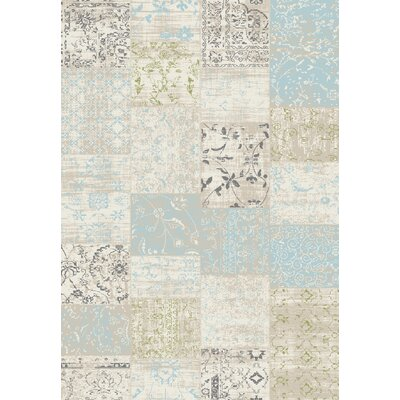 Home & Haus Rug Stories Velour Brown Area Rug