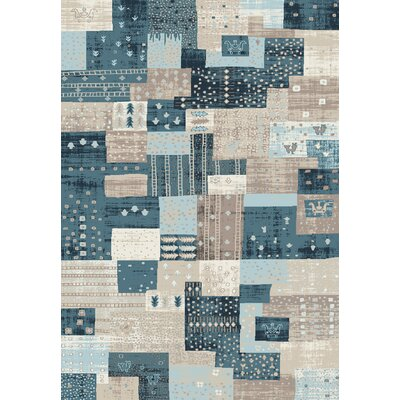 Home & Haus Stories Velour Area Rug