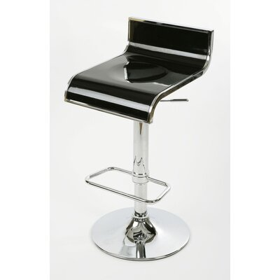 Home & Haus Cetus Adjustable Bar Stool
