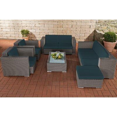 Home & Haus d'Annecy Garden Sofa Cushion Set