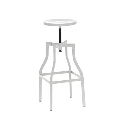 Home & Haus Aries Adjustable Bar Stool