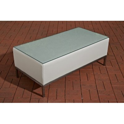 Home & Haus Plauer Coffee Table