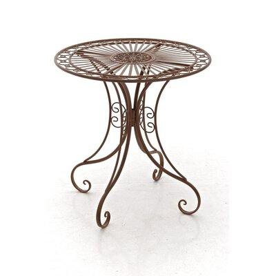 Home & Haus Lure Bistro Table