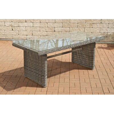 Home & Haus Como Dining Table