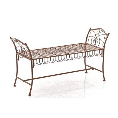 Home & Haus Van Garden Bench