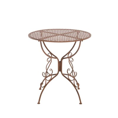 Home & Haus Champlain Bistro Table