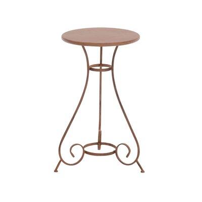 Home & Haus Shkoder Bistro Table