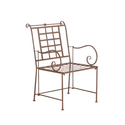 Home & Haus Vistytis Dining Chair