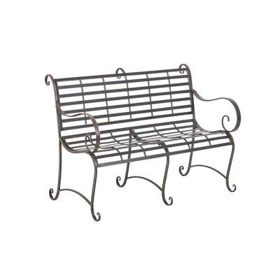 Home & Haus Portage Garden Bench