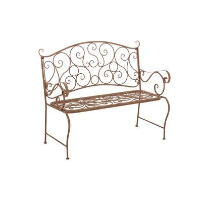 Home & Haus Aviemore Garden Bench