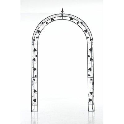 Home & Haus Tapajós Rose Arch