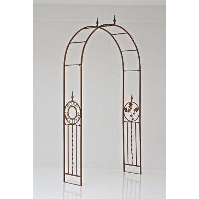 Home & Haus Abaya Rose Arch