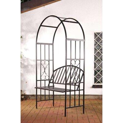 Home & Haus Komfort Rose Arch