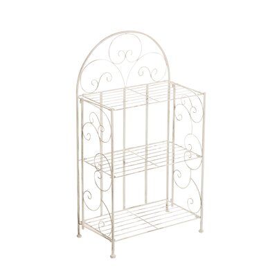 Home & Haus Albert Multi-Tiered Plant Stand