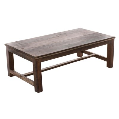 Home & Haus Indus Coffee Table