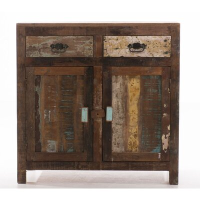 Home & Haus Thames Chest of Drawers