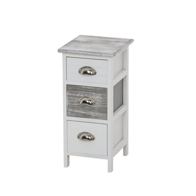 Home & Haus Draa Chest of Drawers