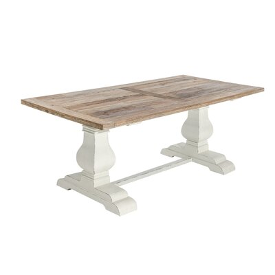 Home & Haus Joaquin Dining Table
