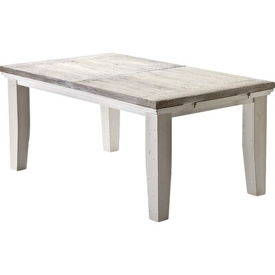 Home & Haus Opia Extendable Dining Table