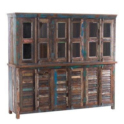 Home & Haus Wonchi Display Cabinet