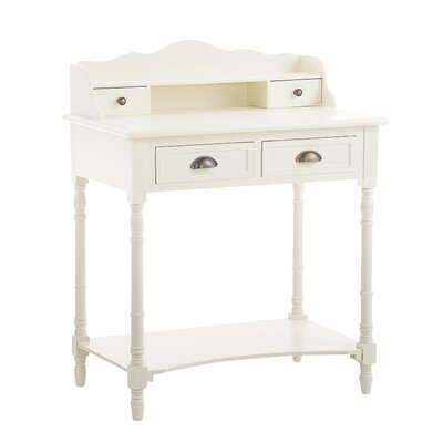 Home & Haus Cumberland Console Table