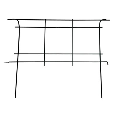 Home & Haus Klopeiner 34.5 x 44.5cm Border Fence