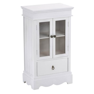 Home & Haus Uden Display Cabinet