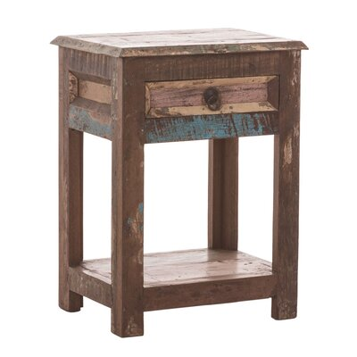 Home & Haus MacIshimy Side Table