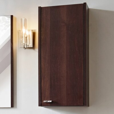 Home & Haus 30 x 66cm Wall Mounted Cabinet