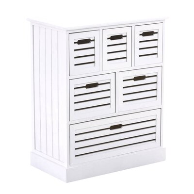 Home & Haus Utrecht Chest of Drawers